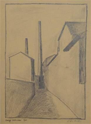 EDIFICI, 1931