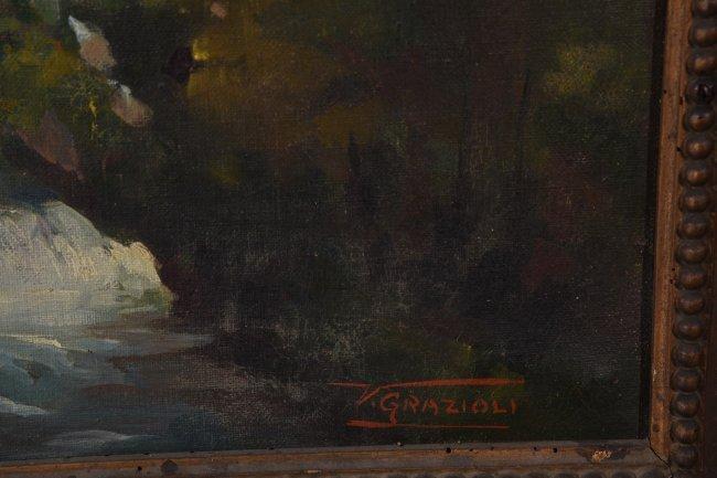 GRAZIOLI (XX) La Bergarese - 7