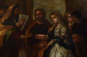 XVII The Raising of Jairo\'s Daughter. - 3