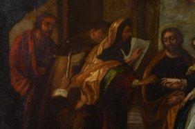 XVII The Raising of Jairo\'s Daughter. - 4