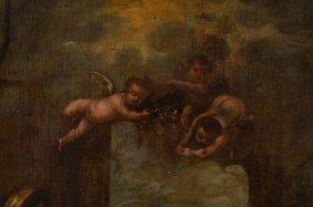 XVII The Raising of Jairo\'s Daughter. - 5