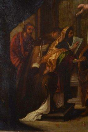 XVII The Raising of Jairo\'s Daughter. - 6
