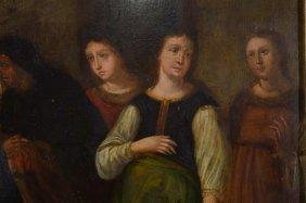 XVII The Raising of Jairo\'s Daughter. - 7