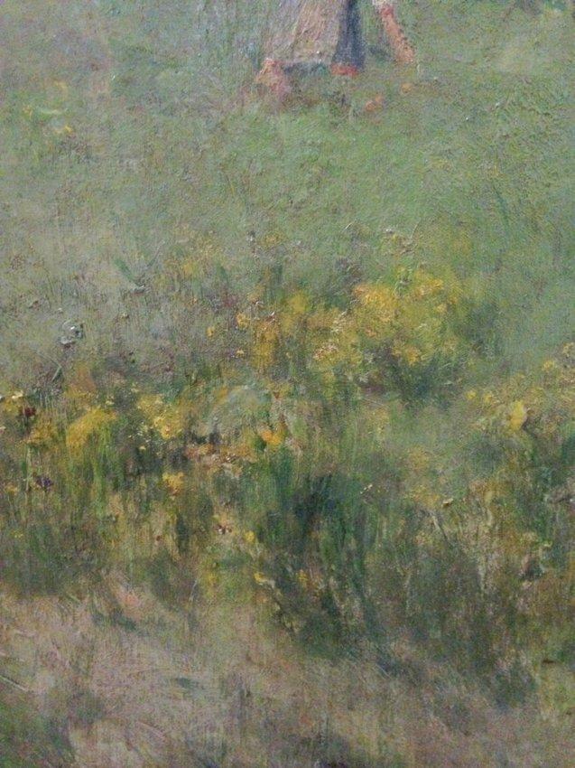 CARLOS ADOLFO BARONE (1861-1936) Landscape All Images - 4