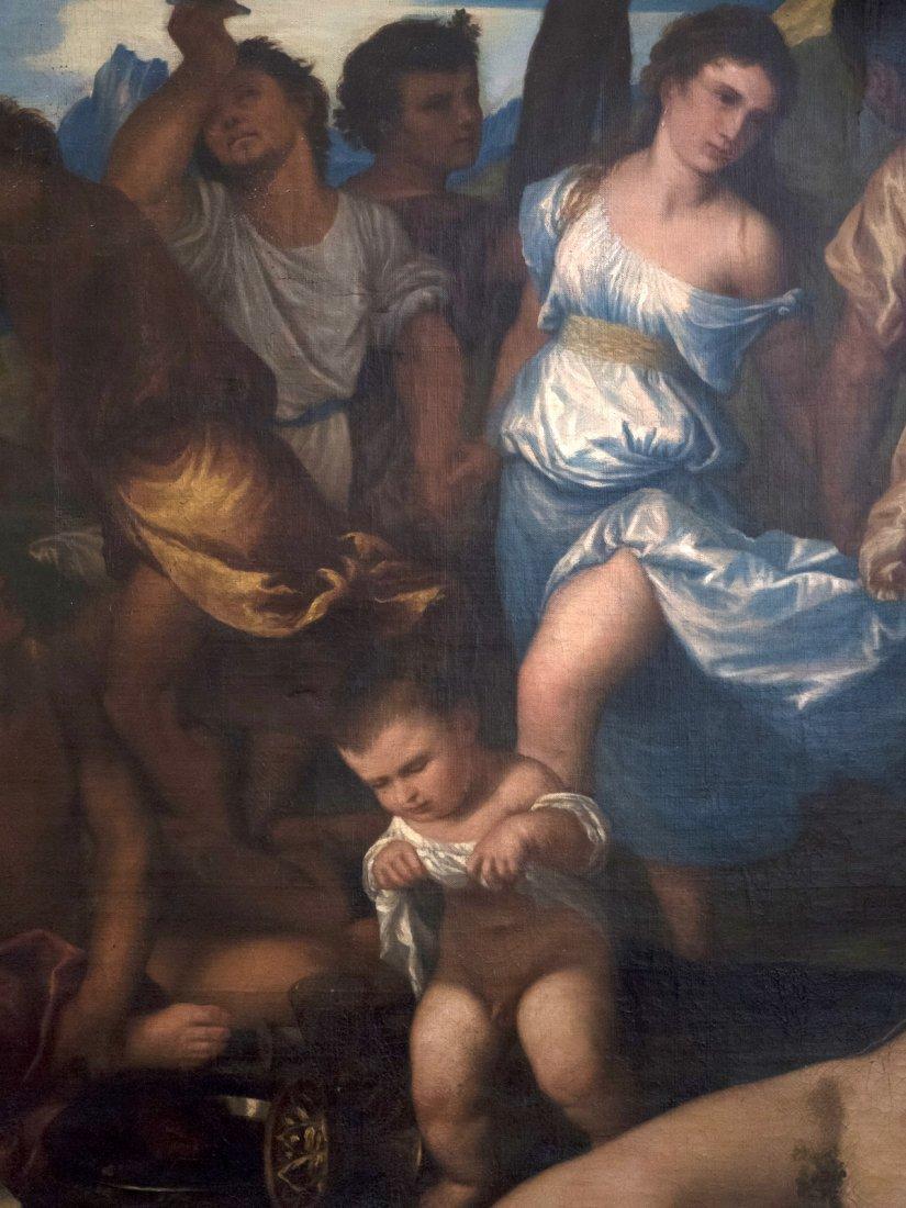 XIX Copy of Il Baccanale degli Andrii - 7