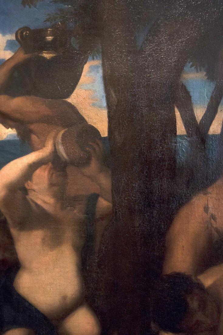 XIX Copy of Il Baccanale degli Andrii - 9