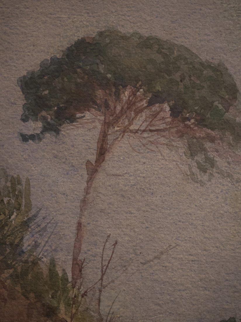 ALESSANDRO LA VOLPE (1820-1887) Vita costiera Amalfitan - 10
