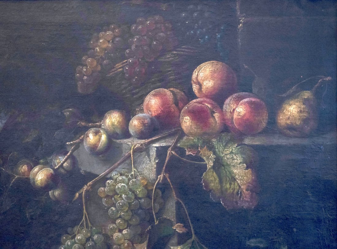 MANNER FRANÇOIS DESPORTES (1661-1743) Nature morte - 2
