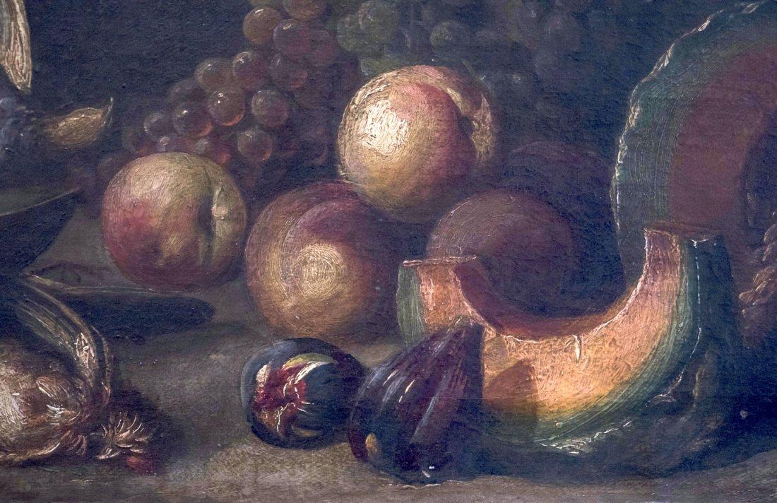 MANNER FRANÇOIS DESPORTES (1661-1743) Nature morte - 4