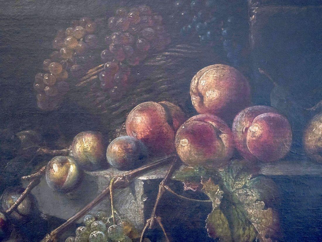 MANNER FRANÇOIS DESPORTES (1661-1743) Nature morte - 6