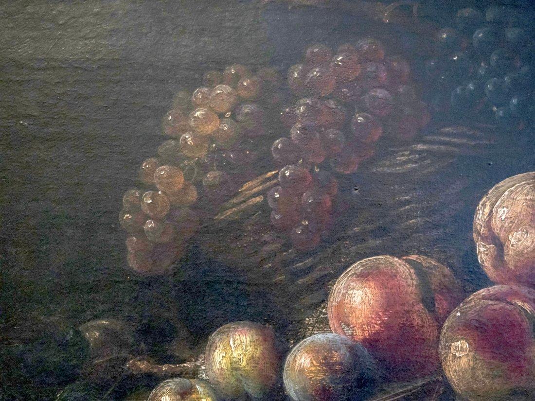 MANNER FRANÇOIS DESPORTES (1661-1743) Nature morte - 7