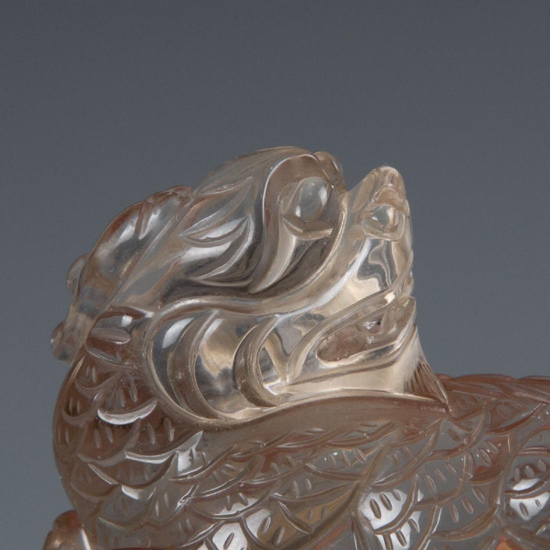 Crystal Animal Seal - 4