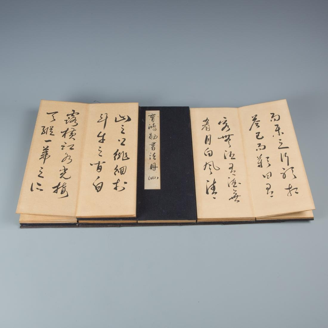 Chinese Old Book - 5