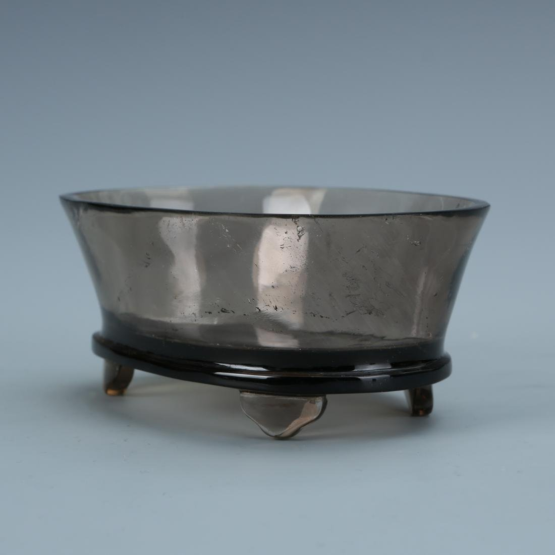 Crystal Bowl - 2