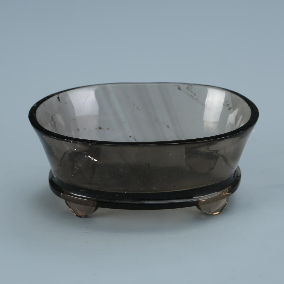 Crystal Bowl - 3