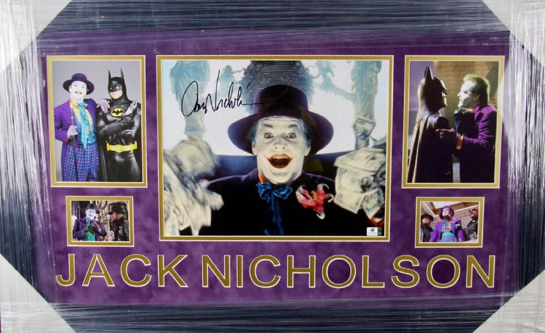 Jack Nicholson- Joker Edition