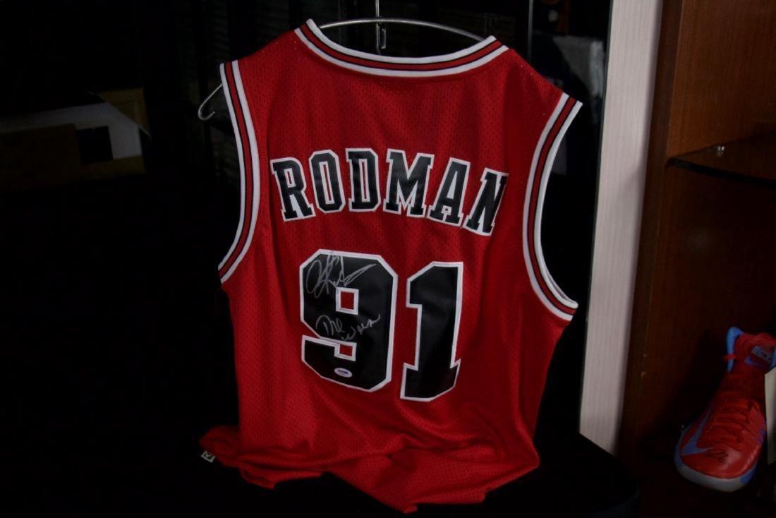 Dennis Rodman - 3