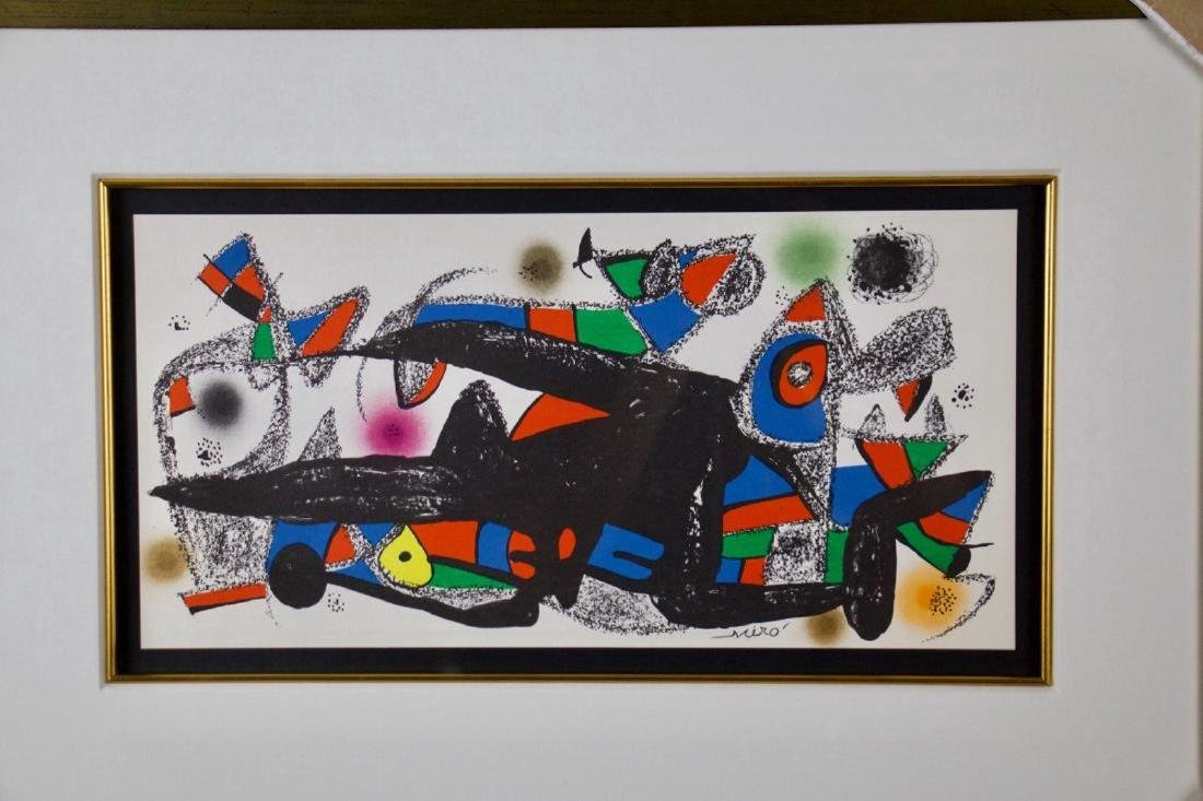 Joan Miro - 2