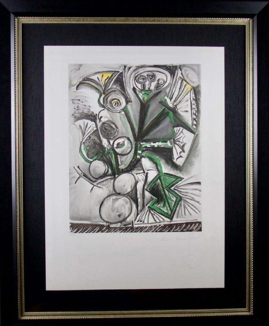 """Marina Picasso """" Le Bouquet"""""""