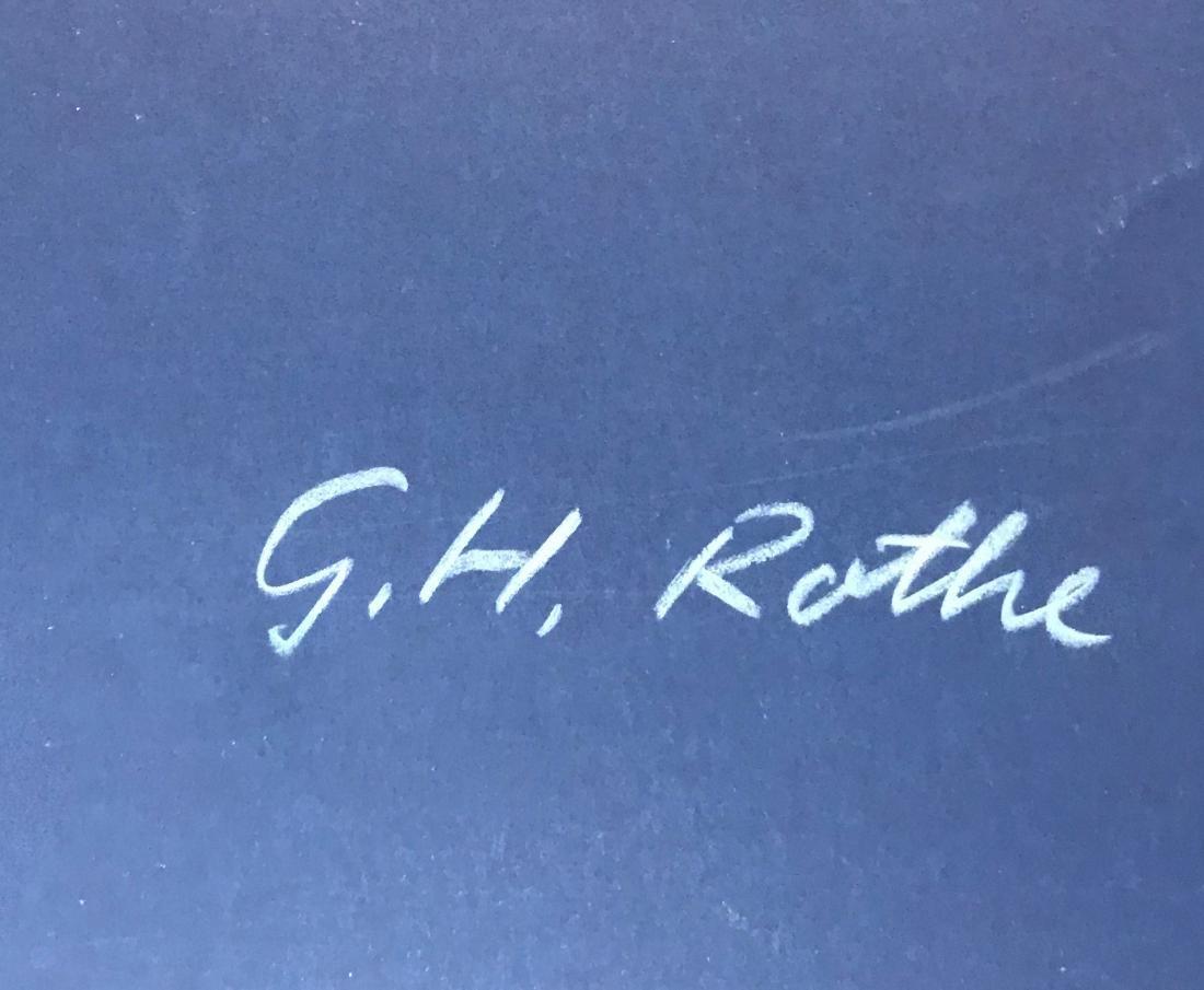 G.H. Rothe - 3