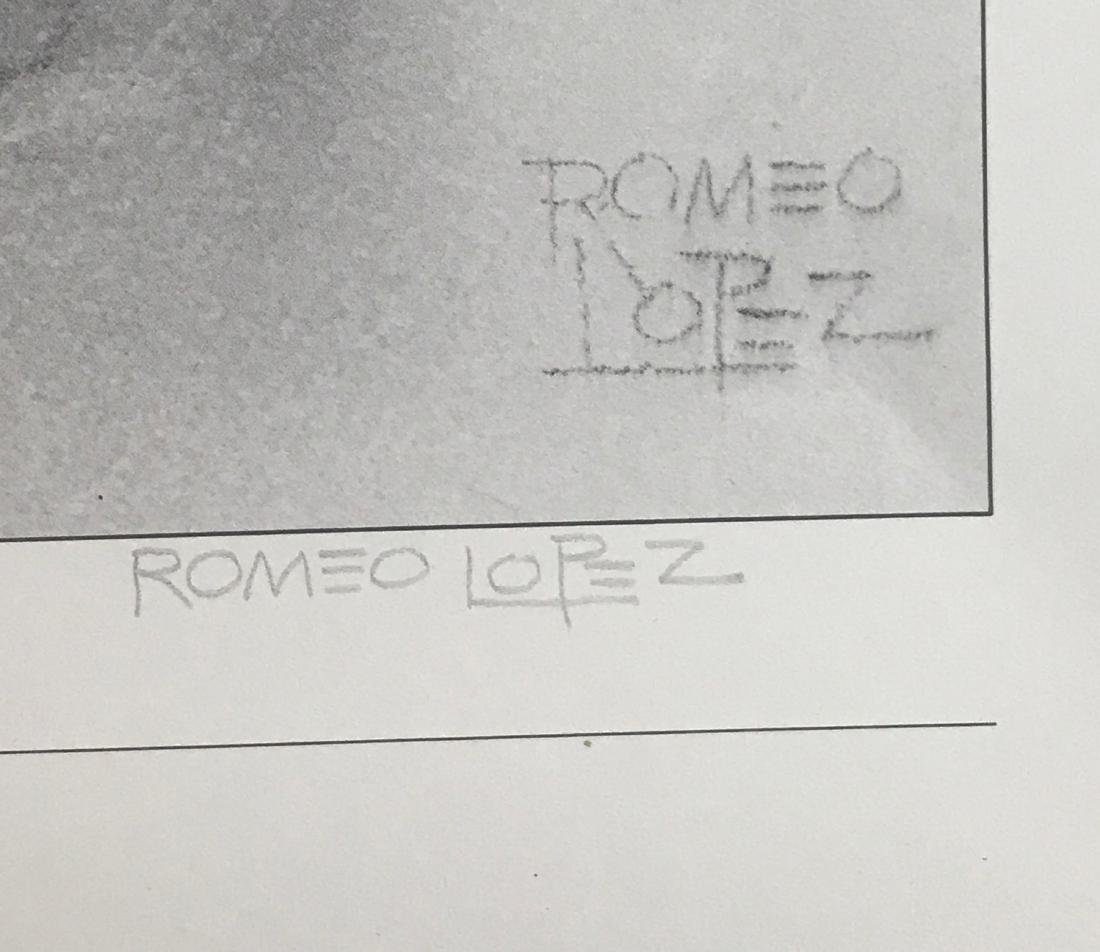 Romeo Lopez - 2