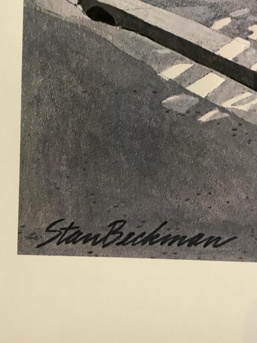 Stan Beckman - 3
