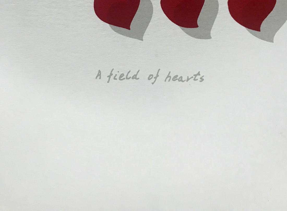 A Field of Hearts - 3