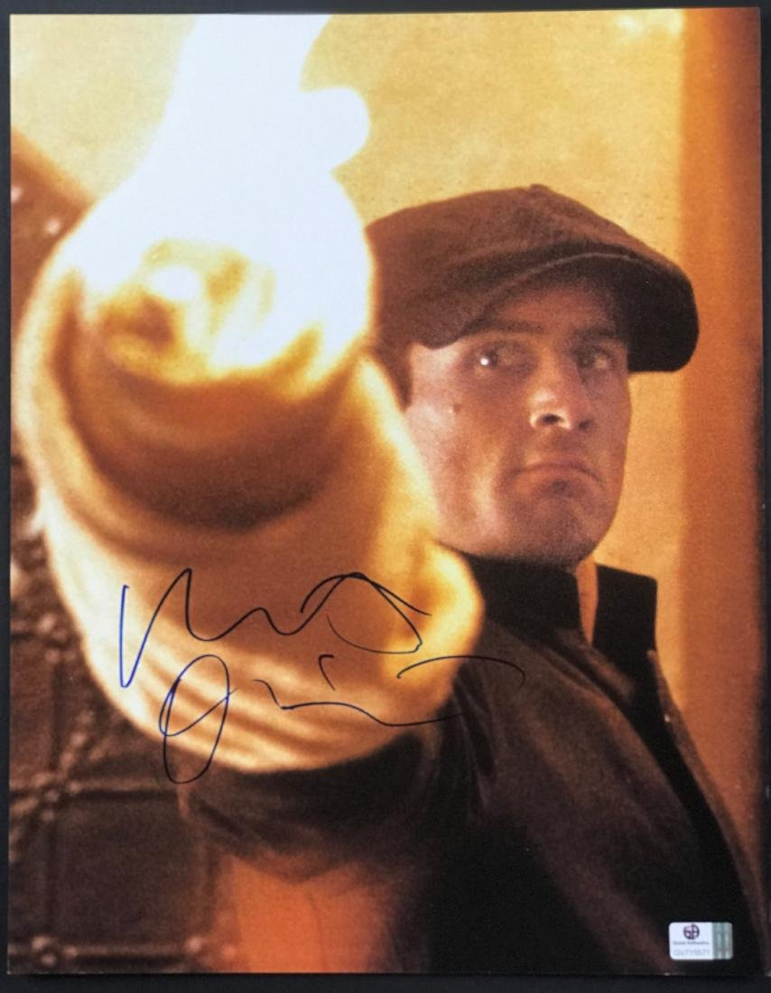 ROBERT DENIRO SIGNED PHOTO