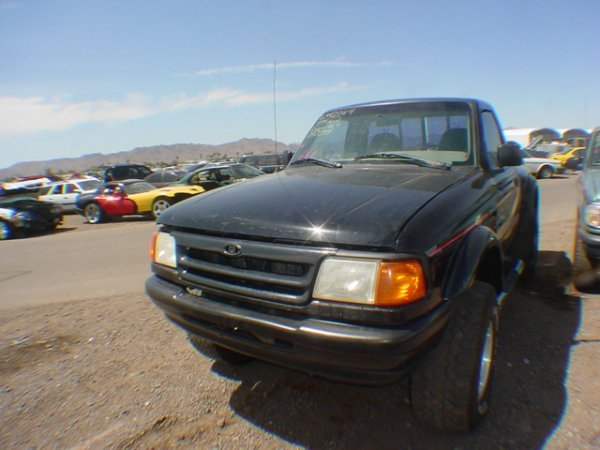3010: 1994 Ford Ranger miles unknow Vin#1FTCR11X6RPA405