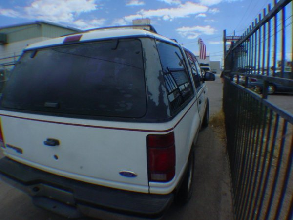 3013: 1991 Ford Explorer miles  Vin# 1FMDU34X4MUB74470