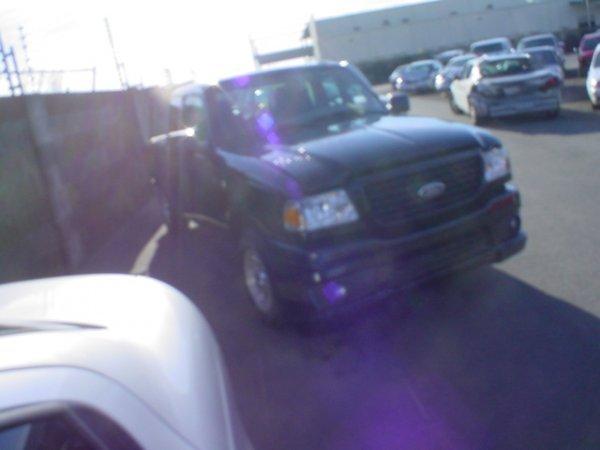4003: 2006 Ford Ranger Vin# 1FTYR44U16PA04068
