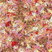 Mosaico I | Unframed Platinum Edition