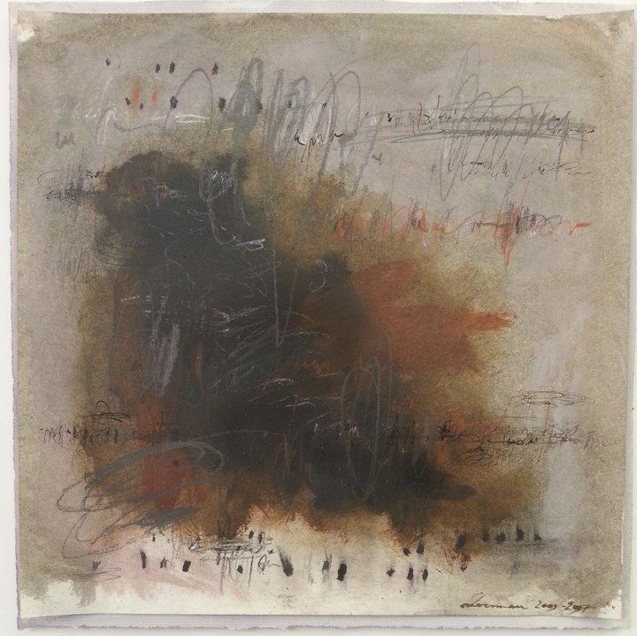 """Casting Shadows"" by Leonid Lerman"