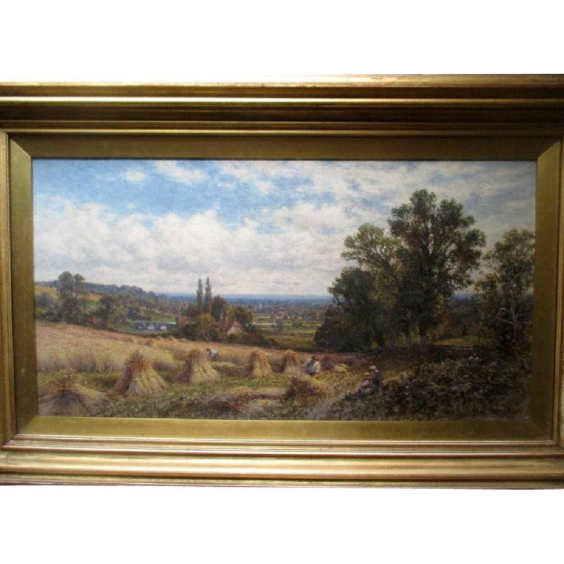 "Original ""Alfred Augustus Glendening Sr (1840-1910)"""
