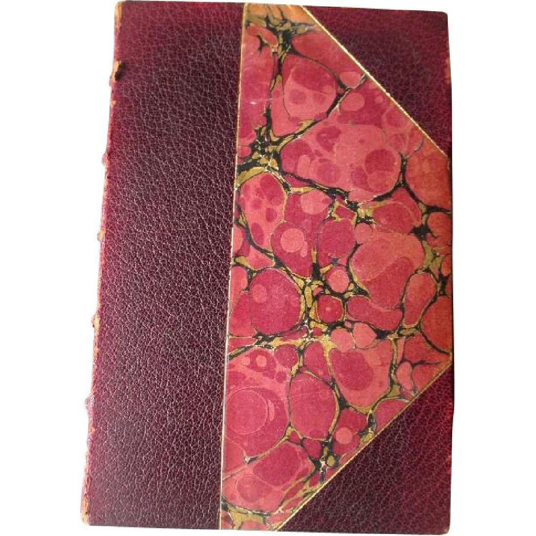 "1906 1st Edition - ""Theodore Watts-Dunton"" by James"