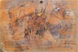 """José Gurvich (1927-1974), """"The Big Garbage NY 10099"""""""