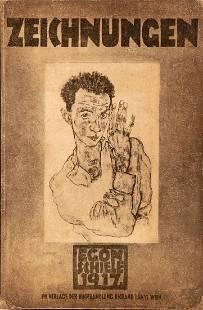 Egon Schiele, Zeichnungen – A Portfolio of 12