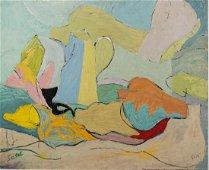 Judith Sobel, Still Life