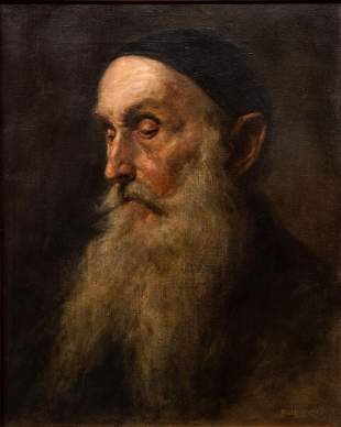 Karl Hofmeier (1858-1934), Jewish Scholar