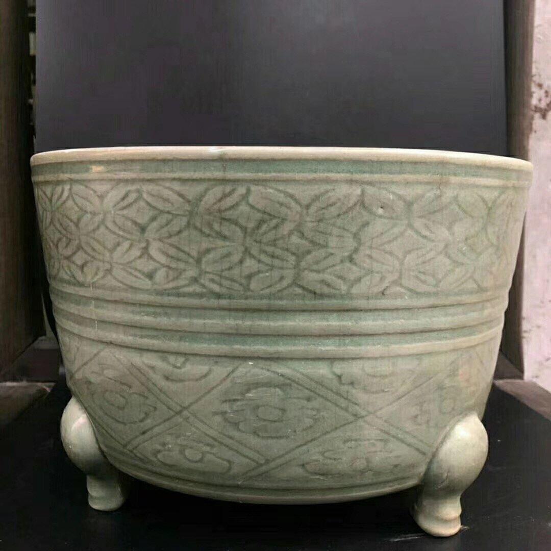 A Longquan Ware Censer
