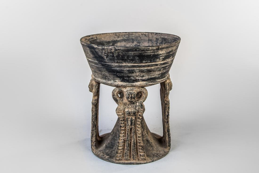 Large Etruscan Chalice