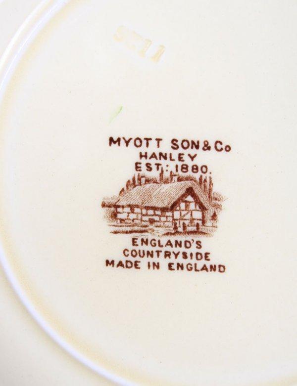 47: Myott English Countryside Service - 10