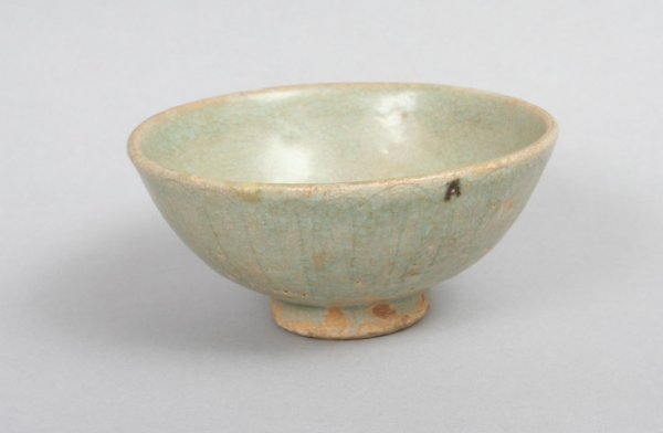 7: Chinese Celadon Bowl, Song