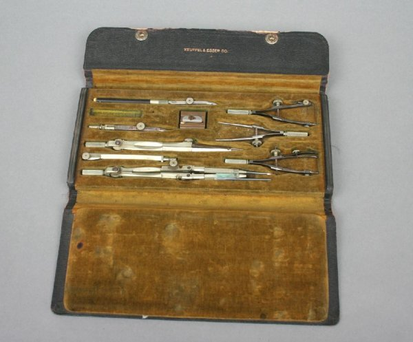 2: Architectural Drafting Tool Set