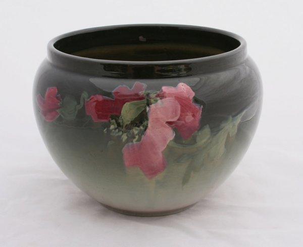 24: American Art Pottery Jardiniere