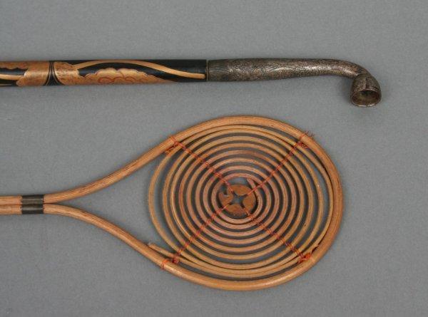 46: Japanese Opium Pipe - 2