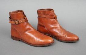 Rosetti Moda Mens Jodhpur Boot 8 1/2