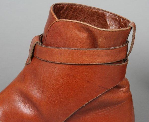 33: Rosetti Moda Mens Jodhpur Boot 8 1/2 - 3