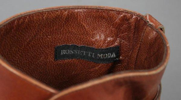33: Rosetti Moda Mens Jodhpur Boot 8 1/2 - 4