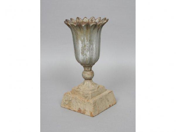 110: Vintage Garden Urn or Vase